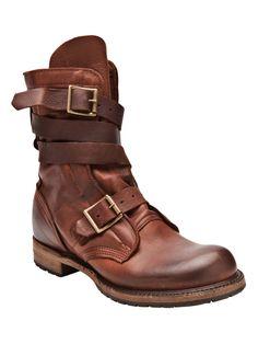 Vintage Shoe Company Isaac Boot