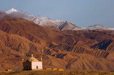 Parc national tadjik (montagnes du Pamir) – Tadjikistan Peking, Parc National, Silk Road, Central Asia, Where To Go, Places To Go, Islam, Landscapes, Scenery