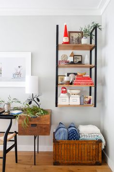 How to Get Away With Keeping Festive Decor Up Past the Holidays  - HouseBeautiful.com