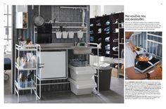 ISRB Kitchen Metod BY17