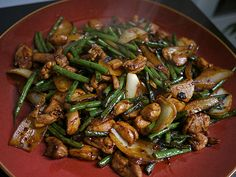 Cooking With The Godmother: Lao Gan Ma Black Bean Chicken   The Mala Project   Cooking Sichuan in America