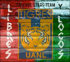 Soccer Tigres Wallpaper