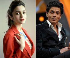 Alia Bhatt leaves Shah Rukh Khan speechless – find out how! #AliaBhatt   #ShahRukhKhan