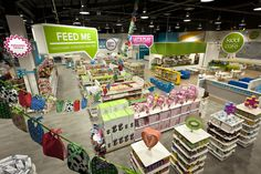 Thousands of baby products - all under one roof!