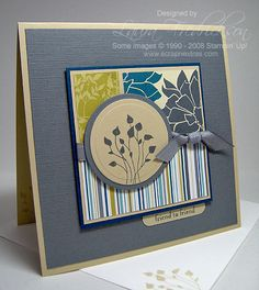 Urban Silhouettes by scrapnextras - Cards and Paper Crafts at Splitcoaststampers