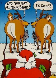 The Christmas Blog 2013: More Funny Christmas Pictures