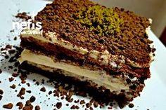 Enfes Çikolatalı Kremalı Pasta (Aşama Aşama) Tarifi nasıl yapılır? 1.715 kişinin defterindeki bu tarifin resimli anlatımı ve deneyenlerin fotoğrafları burada. Yazar: aLev TürkeN ツ