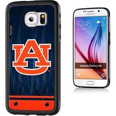 Auburn Tigers Galaxy S6 Bumper Case