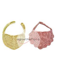Crochet For Kids, Crochet Baby, Knit Crochet, Shopper Bag, Knitted Bags, Nursery Room, Straw Bag, Free Pattern, Baby Shoes
