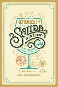 Salida winefest 2015 sunday lounge