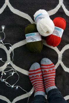 Knitting Socks, Breien, Knit Socks