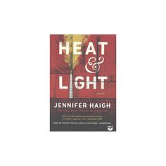 Heat and Light (Unabridged) (Compact Disc)
