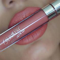 November Colourpop Cosmetics/Kathleen Lights Ultra Satin Lip $6