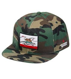 d9e43700de9 Billabong Native Camo Snap Back Hat  swimoutlet Snap Backs