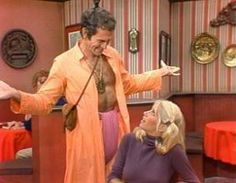 No Misunderstanding: ALL Three's Company Episodes Ranked! Three's Company, Episode Guide, Classic Tv, I Movie, Third, How To Memorize Things, Tv Shows, Entertaining, In This Moment