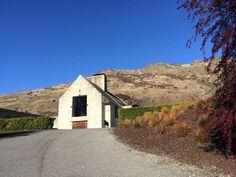 Amisfield Winery | 10 Lake Hayes Rd, Queenstown