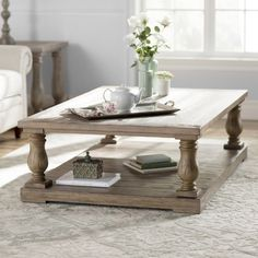 Lark Manor Canyon Coffee Table U0026 Reviews | Wayfair