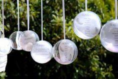Mariage à préparer en 3 mois : top chrono! - Tout en bulle, plume et légéreté