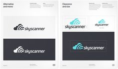 Skyscanner by Stand.