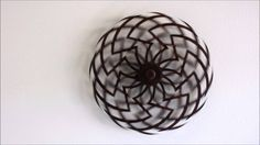 A spring driven sculpter - Zinnia Kinetic Sculpture by Clayton Boyer / Reminds me of Pattern.