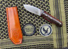 Turley Handmade Bushcraft Knife... | by Tatsu*