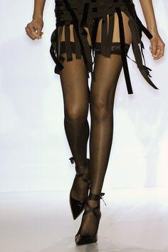 Jasper Conran at London Fashion Week Fall 2009 - Livingly