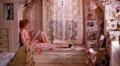 andie walsh bedroom, pretty in pink