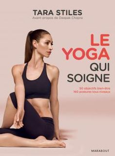Buy or Rent Le Yoga qui soigne as an eTextbook and get instant access. With VitalSource, you can save up to compared to print. Stiles, Ayurveda, Yoga Fitness, Fitness Tips, Yoga Position, Basic Yoga Poses, Yoga Tips, Hard Yoga, Books Online