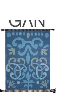 Archiproducts is wearing Blue. GAN of GANDIABLASCO