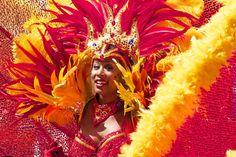 Domains zum Karneval