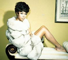 Diahann Carroll - one of my all time faves!!