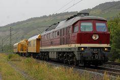 232 223-8   Deutsche Gleis- und Tiefbau GmbH DGT