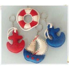lembrancinha de festa de marinheiro - Pesquisa Google