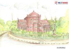 Faculty Works: Mr.Venkata Murali