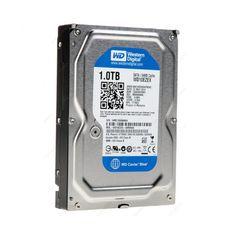 """3.5"""" Disco Duro 1TB Western Digital Blue WD10EZEX SATA/600;  Los discos WD Blue están diseñados y fabricados con la probada tecnología de los premiados discos duros de WD para ordenadores de escritorio y portátiles... En   http://www.opirata.com/disco-duro-western-digital-blue-wd10ezex-sata600-p-14205.html"""