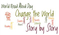 Did you know that March 4th is World Read Aloud Day?! Staples has partnered with Lit World to spread the good word! This special day calls global attention to reading aloud and sharing stories. Acc...