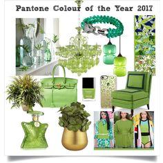My colour board: Greenery Pantone Colour of the Year 2017 Greenery Pantone, Color Of The Year 2017, Colour Board, Pantone Color, Mirror, Design, Home Decor, Women, Decoration Home