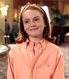 1000+ images about The... Lindsay Lohan Childstarlets