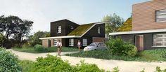 Duurzaam bouwen en Verbouwen. Het dagelijkse energieverbruik van huizen kan en moet drastisch omlaag. Deze ontwikkeling noemen we duurzaam bouwen. | Duurzaam thuis