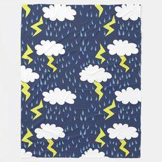 Lightning Strikes Thunderstorm Cartoon Cupcakes, Picnic In The Park, Lightning Strikes, Edge Stitch, Outdoor Events, Thunderstorms, Cuddling, Plush, Gender
