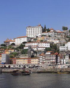 Zwei Tage in Porto -