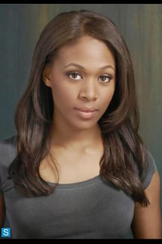 Nicole Beharie - Sleepy Hollow