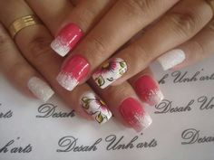 Nails, Beauty, Work Nails, Finger Nails, Ongles, Beauty Illustration, Nail, Nail Manicure