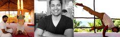 Dr. Gaurav Malik - our Head Yoga Teacher & Director of our Yoga Teacher Training Courses www.ashtakyoga.com