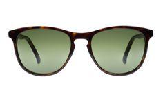 ANDY WOLF EYEWEAR // VIRTUE col. b // Glasses // SUNGLASSES //