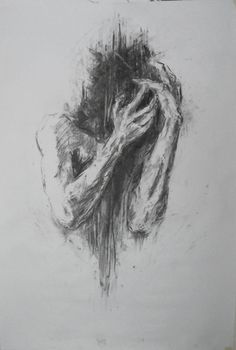 Mind over matter art в 2019 г. art sketches, art и drawings. Sad Drawings, Dark Art Drawings, Pencil Drawings, Pencil Art, Arte Horror, Horror Art, Art Triste, Art Sinistre, Art Du Croquis
