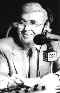 Voice of Philadelphia sports, broadcaster Bill Campbell dies at 91