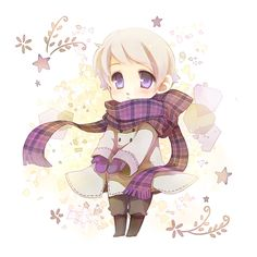 Hetalia Russia, Chibi Russia is probably one of the cutest things ever!