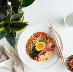 Turn a cheap packet of instant ramen into a gourmet meal ... seriously