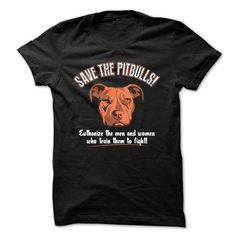 Save The Pit Bulls